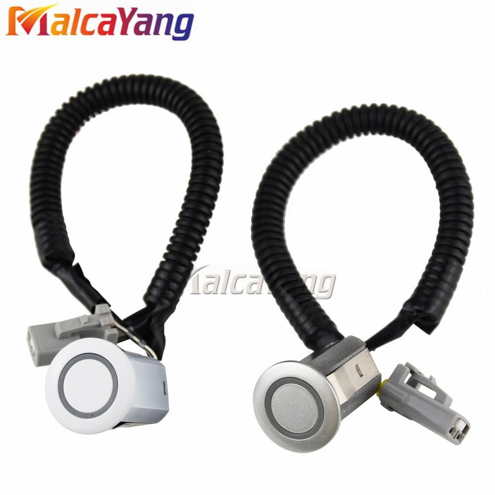 PDC Parking Sensor System89341-38300 Parking Sensor For Toyota Estima Hybrid AHR10 Previa 89341-28390  Four color