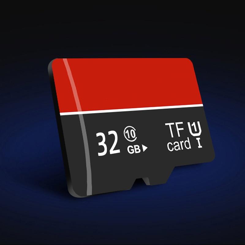 Специальная карта памяти для камеры наблюдения, TF карта, высокоскоростная карта памяти, тахограф, мобильная Плата расширения 32 Гб