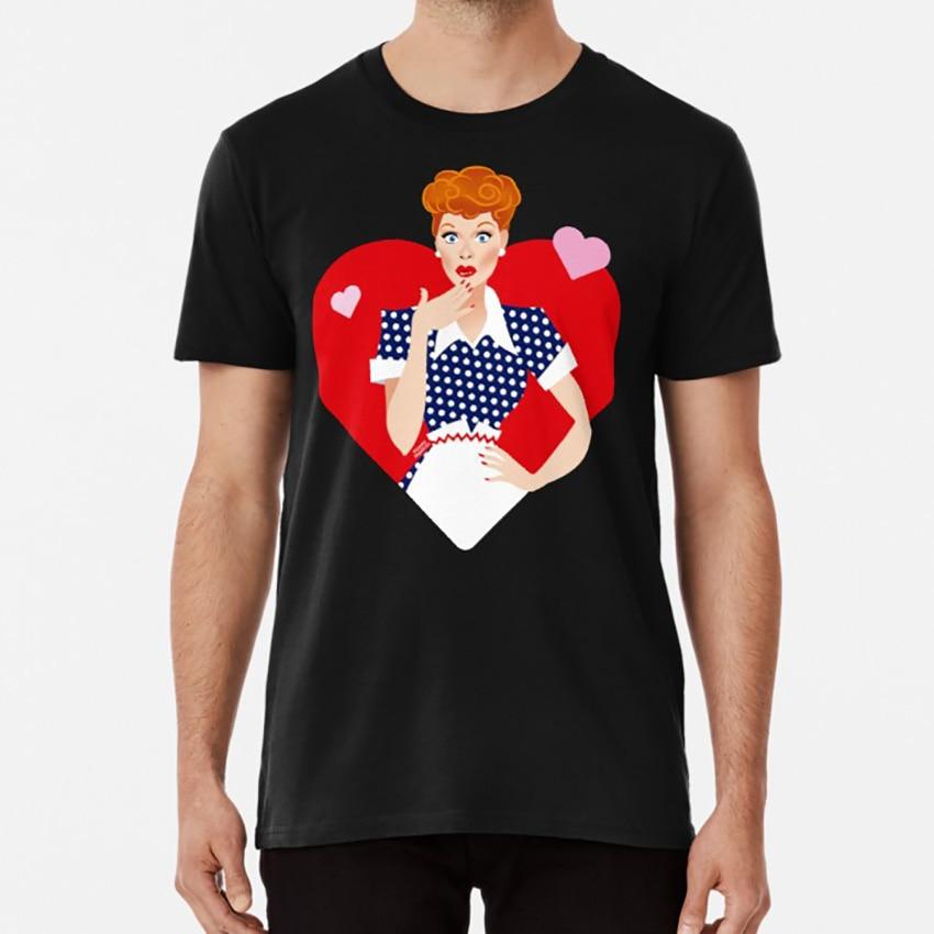 Pelirroja T camisa pelirroja tv clásico alejandromogolloart alejandro mogollo arte alemogolloart