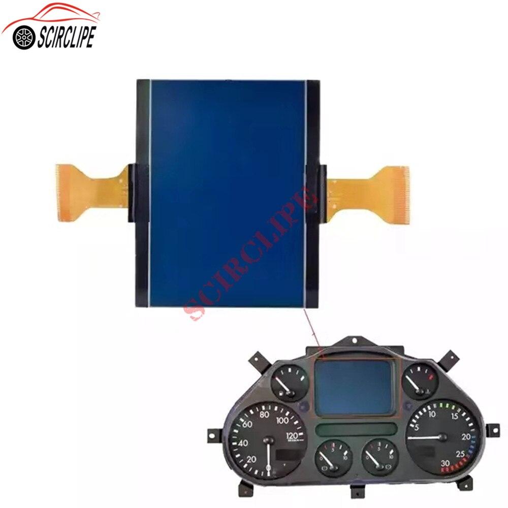 Спидометр для приборной панели ЖК дисплей с FPC DAF LF (2001 ) / XF 105 (2002 95 (2003 2002