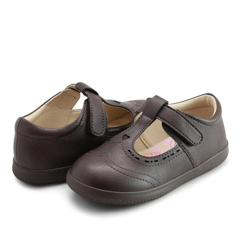 Livie & Luca أميكا جين حذاء أطفال في الهواء الطلق سوبر الكمال تصميم لطيف الفتيات حافي القدمين أحذية رياضية كاجوال 1-11 سنة طفل صغير