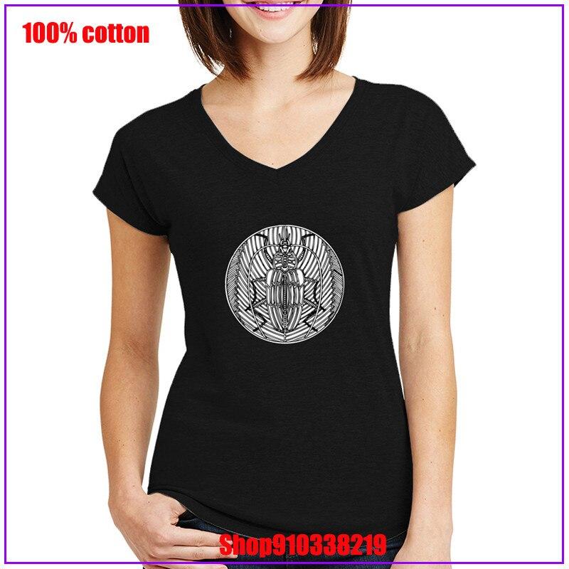 Arquitetos Mandala inseto besouro unicórnio t camisas das mulheres da moda tops homens T-shirt legal mulheres camiseta feminina camisetas