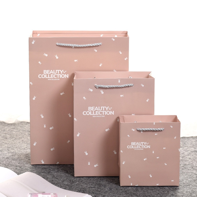Caja de regalo a rayas caja de regalo de papel caja de...