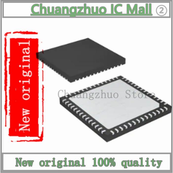 Novo e Original Lote Rtl8192 Qfn56 Chip ic 10 Pçs – Rtl8192er