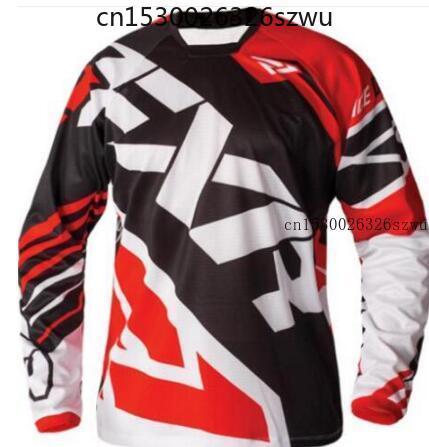 2020 nueva Moto camisetas Moto XC Moto GP bicicleta de montaña para...