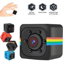 SQ11 Mini Camera 1080P Sensor Action Camera Night Vision Camcorder Motion DVR Micro Camera Sport DV