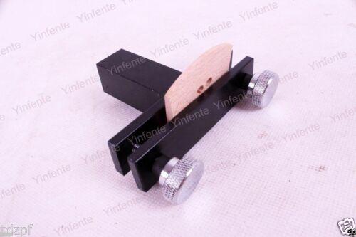 Puente violín espera puente cortador de corte Viola puente violín herramientas de Metal