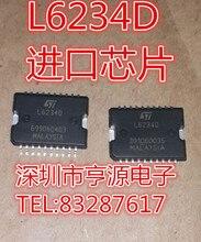 5 pièces L6234PD L6234D L6234 HSOP produit original voiture IC puce dimportation de bonne qualité