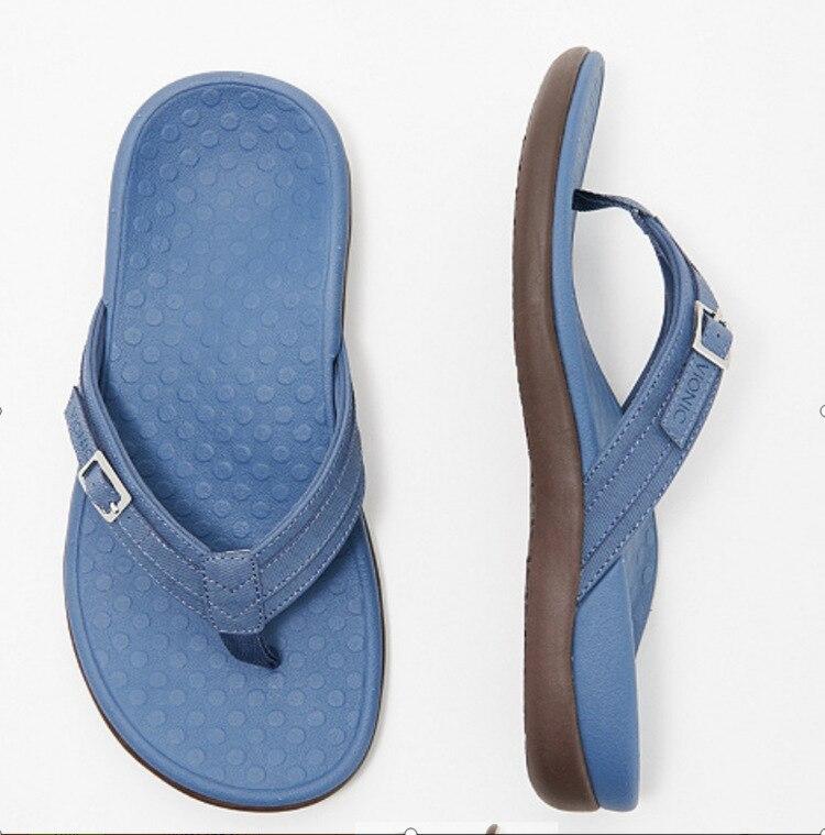 Mocasines planos de Mujer Zapatos Retro Zapatos de deslizamiento en señoras comodidad...