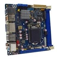 intel dh77df desktop motherboard lga 1155 ddr3 1600mhz ram 16gb pci e 3 0 core i7 i5 i3 cpus mini itx dh77df intel motherboard