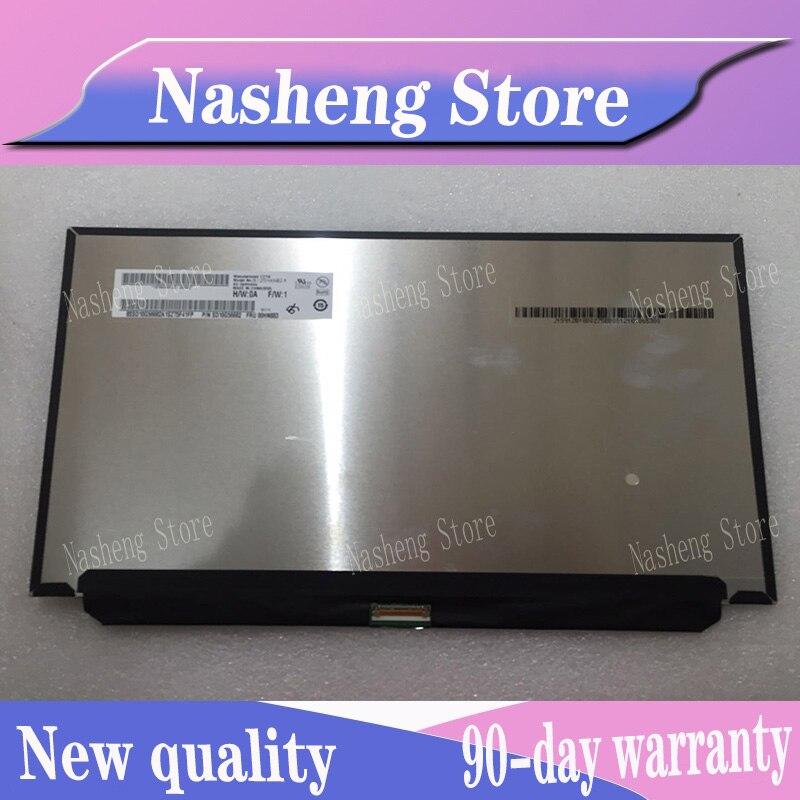 For Lenovo X260 X270 A275 X280 FHD IPS 12.5 '' Laptop lcd led screen B125HAN02.2 N125HCE-GN1 FRU 00HN883 1920 * 1080 eDP 30pins