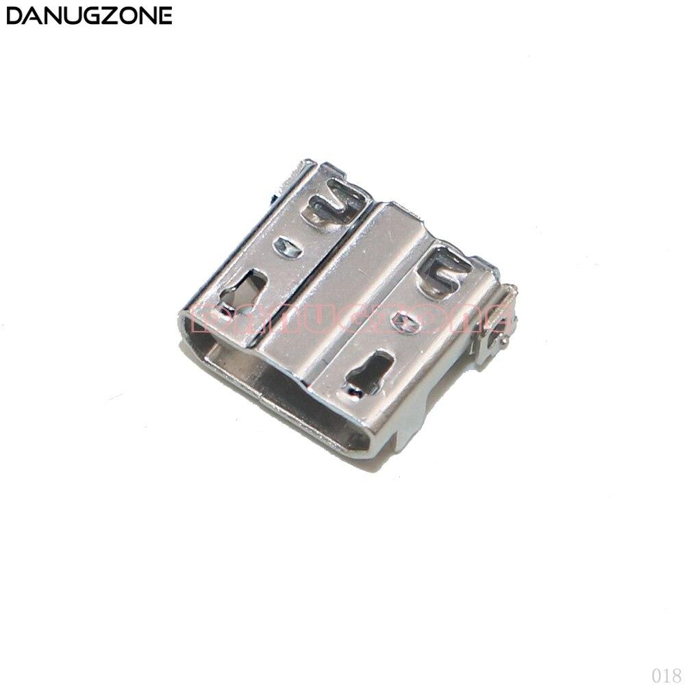 10PCS For Samsung S4 E300S E300L E300L L720 R970 M919 / NOTE 2 E250S E250K E250L USB Charging Dock Connector Charge Socket Port