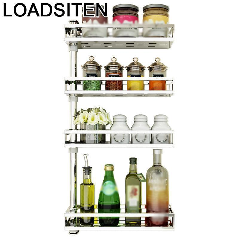 Refrigerator Escurridor De Platos Sink Sponge Holder Stainless Steel Rotate Cuisine Cozinha Cocina Organizador Kitchen Organizer