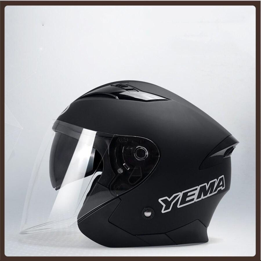 Casco de motociclismo de montaña, accesorios de diseño de carreras, equipo táctico...