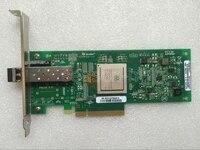 ibm qlogic 8gb fc single port hba pci e 42d0507 42d0501 qle2560 network card