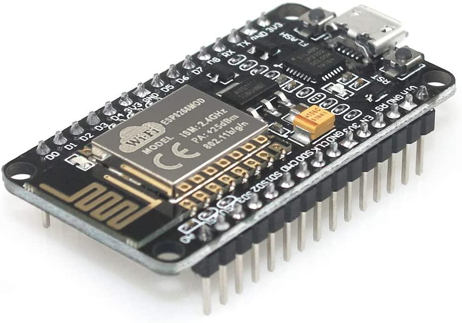 Development Board WiFi WLAN Wireless Module for ESP8266 for NodeMCU for ESP-12E CP2102/CH9102X for Arduino недорого