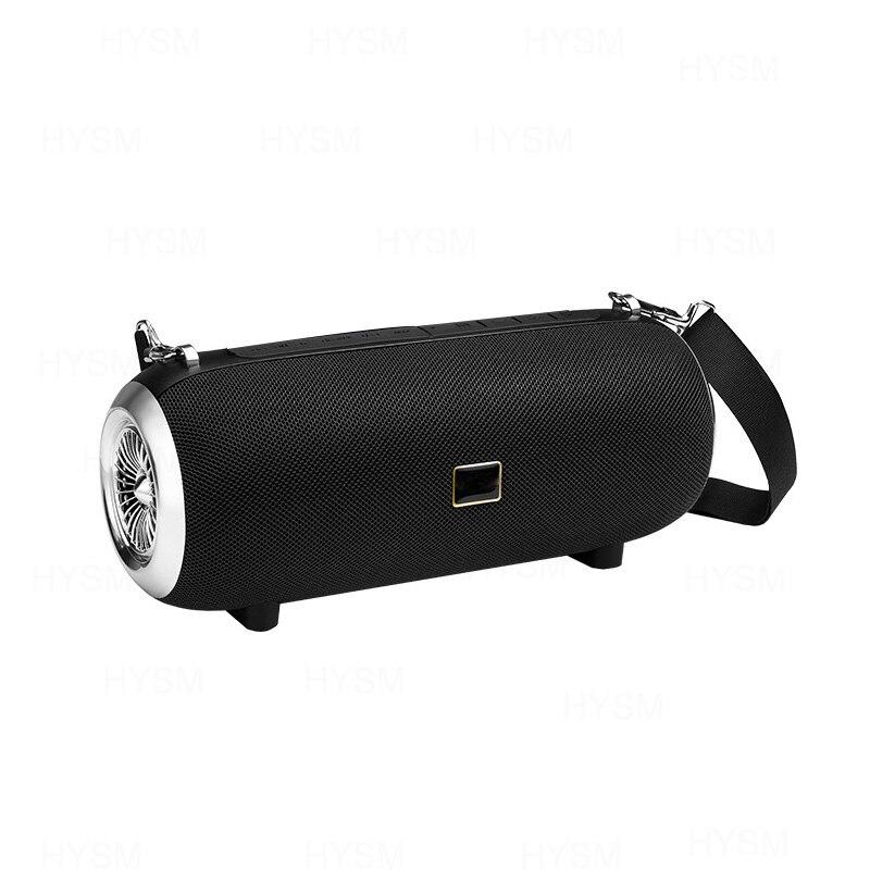 Altavoz bluetooth de alta potencia para exteriores, altavoz portátil inalámbrico de 40W...