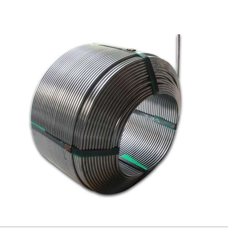 customized authentic 304 321 316 stainless steel col rolled bright thin foil tape strip sheet plate coil roll 304 8*1 stainless steel tubing coil tube ASTM a249 standard bright annealed  coil tube