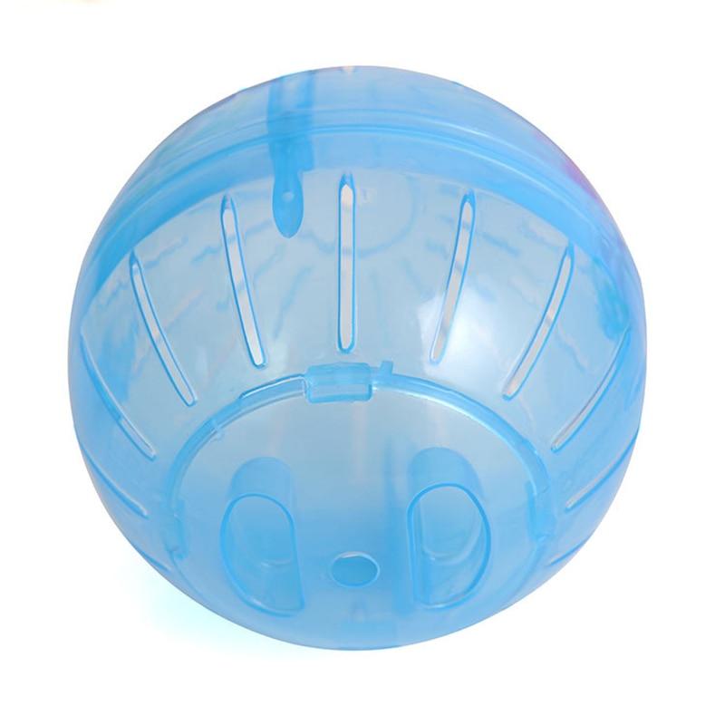 Șoareci de rozătoare pentru animale de companie, mingi de jogging, - Produse pentru animale de companie - Fotografie 4
