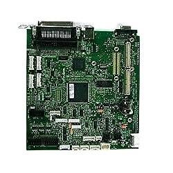 8MB مجلس المنطق الرئيسي ل زيبرا 110Xi4 140Xi4 170Xi4 طابعة حرارية P1053360-016