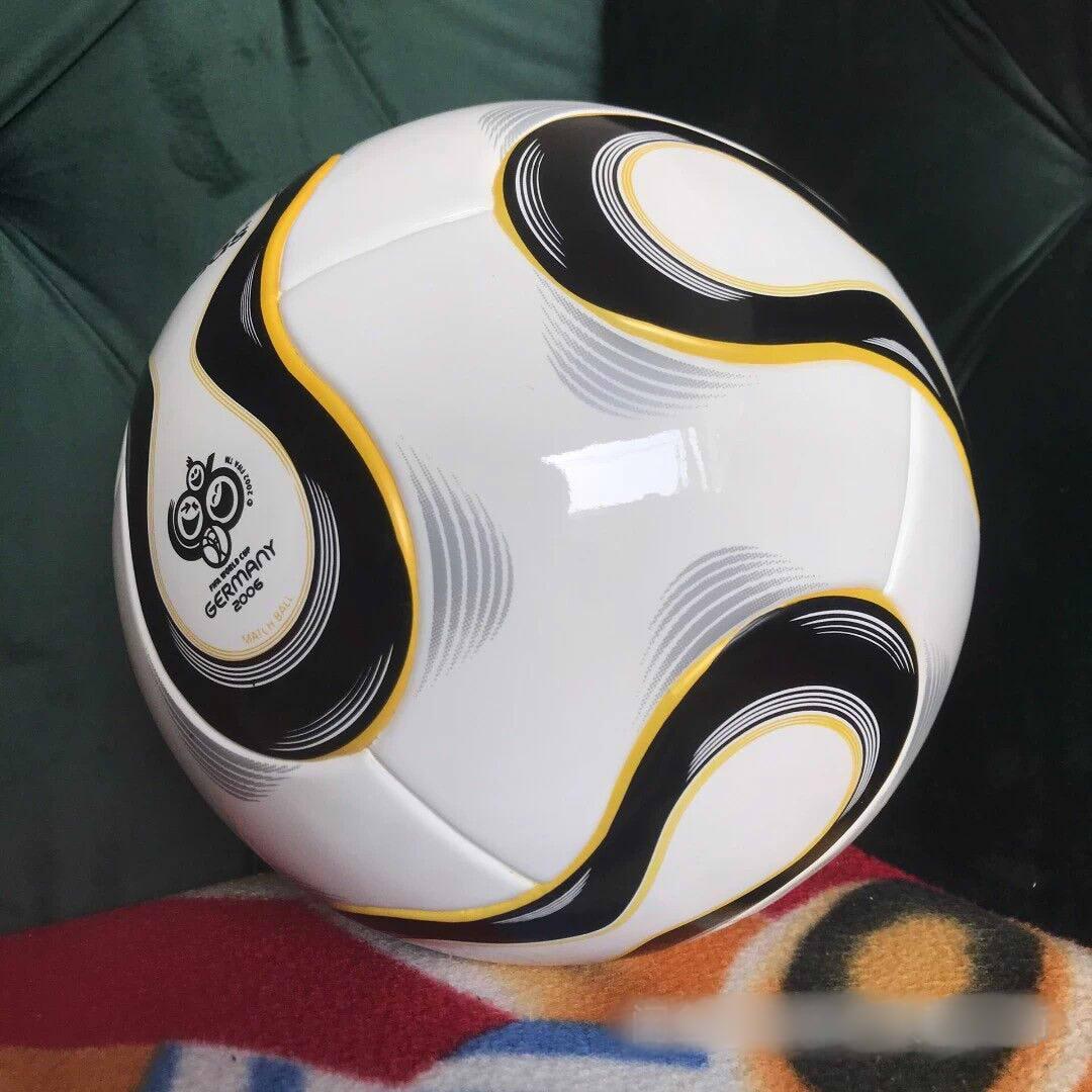Новый размер футбольный Стандартный Футбольный Мяч качественная тренировочная спортивная футбольная лига материал мячи футбольный мяч по...