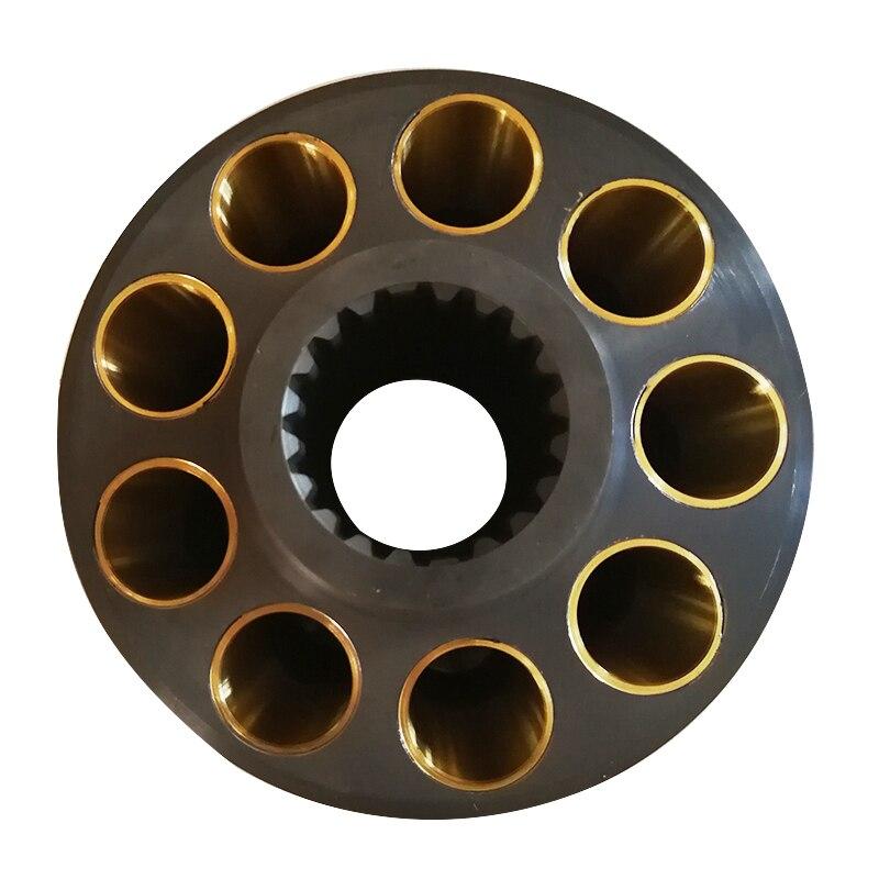 قطع غيار A11VO95 A11V95 ، كتلة الأسطوانة لإصلاح المضخة ، مكبس ريكسروث ، qiality