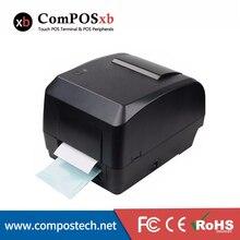 Imprimante de code barres thermique de haute qualité de 5 pouces dimprimante de ComPOSxb à vendre