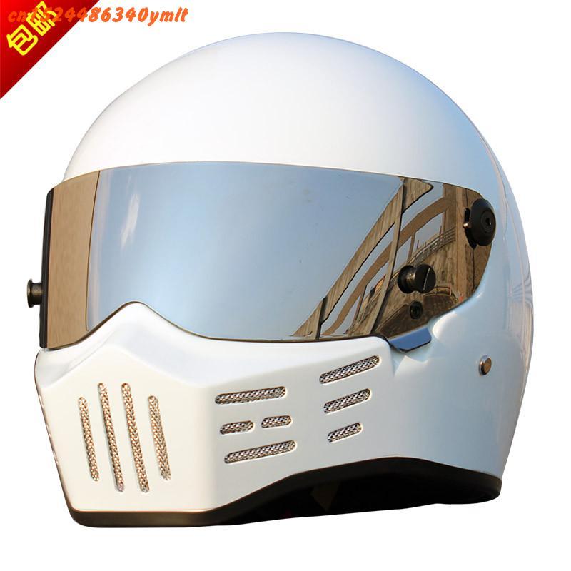 لتقوم بها بنفسك CRG ATV-8 شخصية سيمبسون ملصق سباق الدراجات النارية خوذة لكامل الوجه F1 السعة دي موتو ركوب Cascos موتور