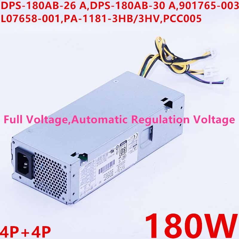 جديد الأصلي PSU ل HP 600G3 400G5 امدادات الطاقة DPS-180AB-26 A DPS-180AB-30 A DPS-180AB-3 A PCH019 PCH021 PA-1181-3HB PCC005