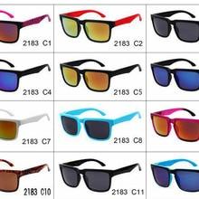 ken block 2183 spied logo sports sunglasses men women 2021 rectangle driving sun glasses high qualit