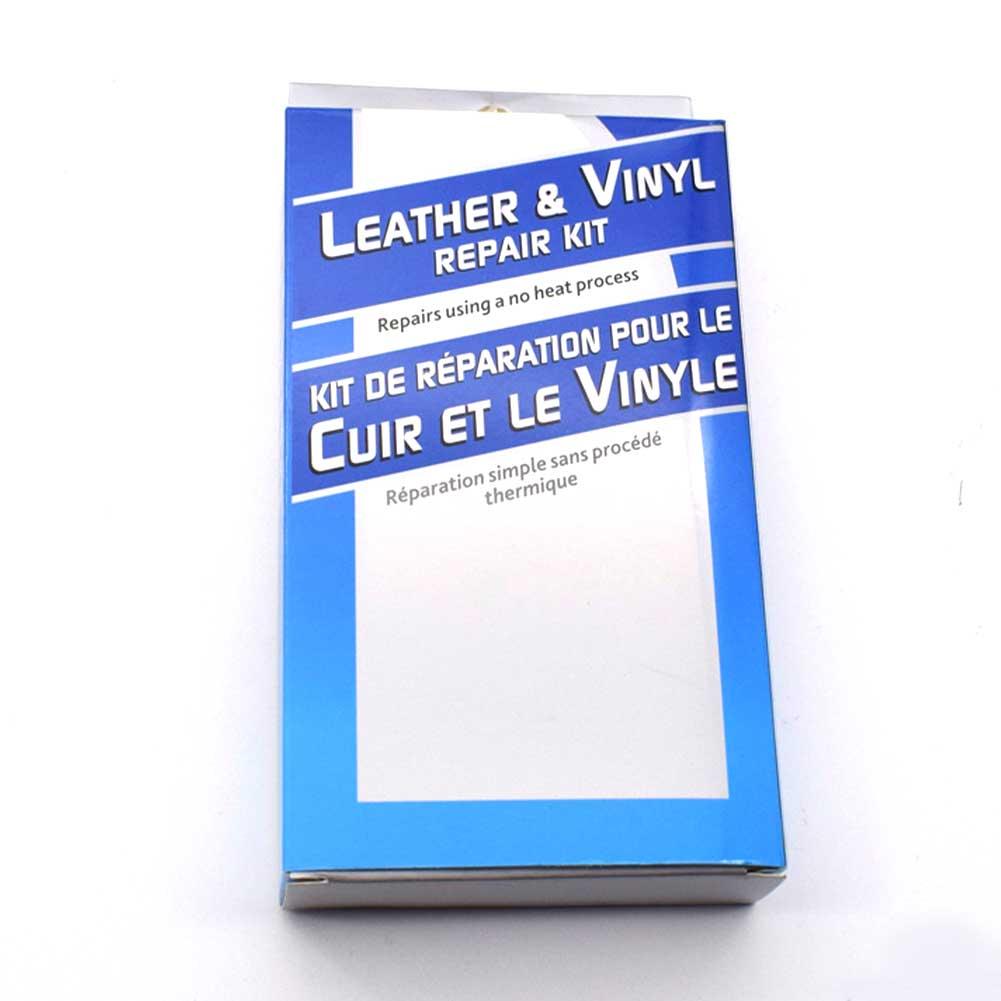 Assento de carro universal kit reparo vinil couro reparo ferramenta sofá scratch diy coats restaurar refurbish cortes rasga rachaduras