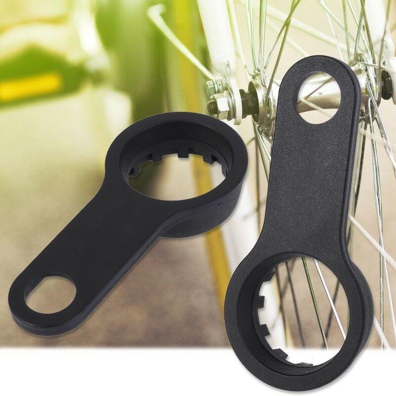 Horquilla SR SUNTOUR XCT XCM XCR bicicleta de montaña clave horquilla delantera llave herramienta de reparación de bicicleta piezas accesorios