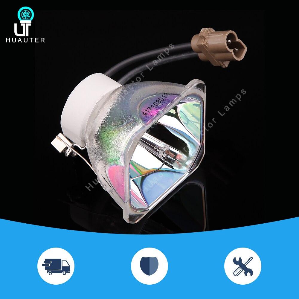 Ampoule de projecteur Compatible DT01051 pour Hitachi CP-X4010/CP-X4020E/MVP-4020/MVP-E91/DT01055/HCP-4000X
