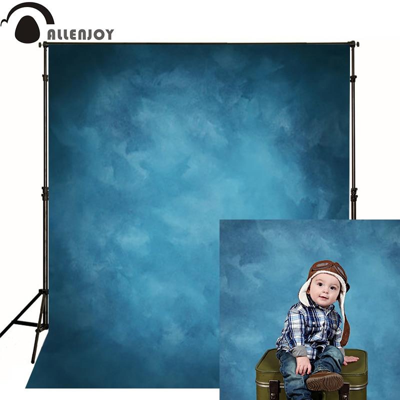 Allenjoy Old Master Theme Photography Backdrop Vinyl Polyester Photozone Studio Background Professional Shooting Prop Photophone enlarge