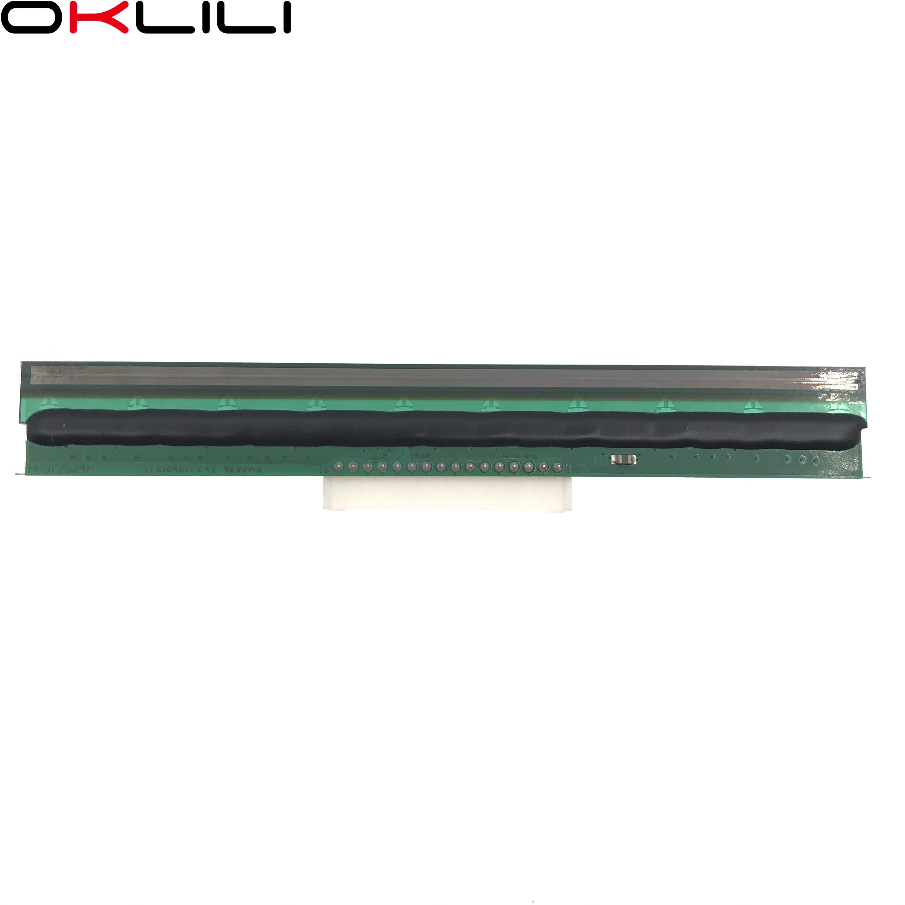 1 X الباركود الحرارية طابعة رأس الطباعة رأس الطباعة 203 ديسيبل متوحد الخواص ل Godex G300 G500-U EZ-1000 EZ-1100 زائد EZ-1105 ZA124-U ZA128-U RT700