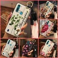 silicone new arrival phone case for moto g8 power lite original fashion design anti dust back cover