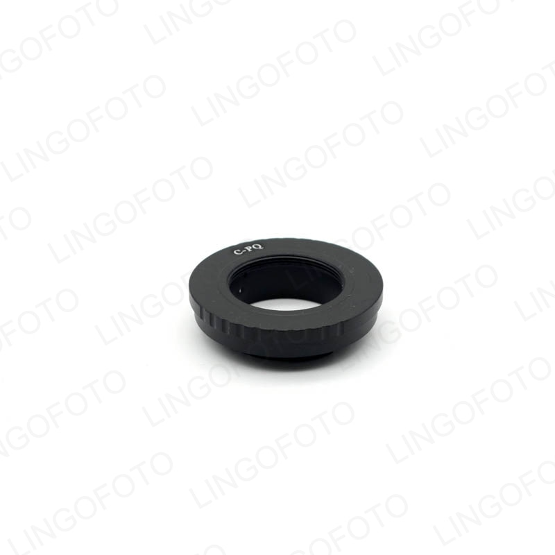 Anillo adaptador C lente de montaje a Pentax Q P/Q PQ anillo adaptador NP8287