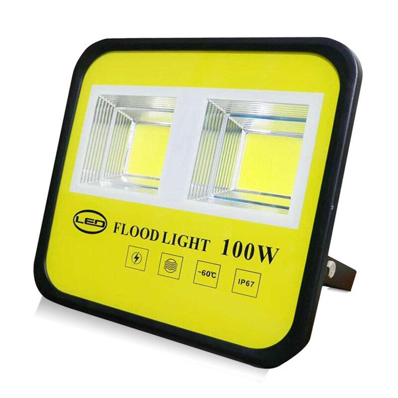 Scenerny-foco de iluminación led de calle, 50w, 100w, 200w, 300w, 400w, 220...