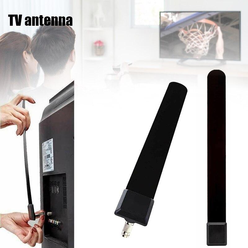 HDTV, TV Stick gratis, satélite para interiores, Antena Digital, Cable cuneta HD Antena De TV Digital SP99