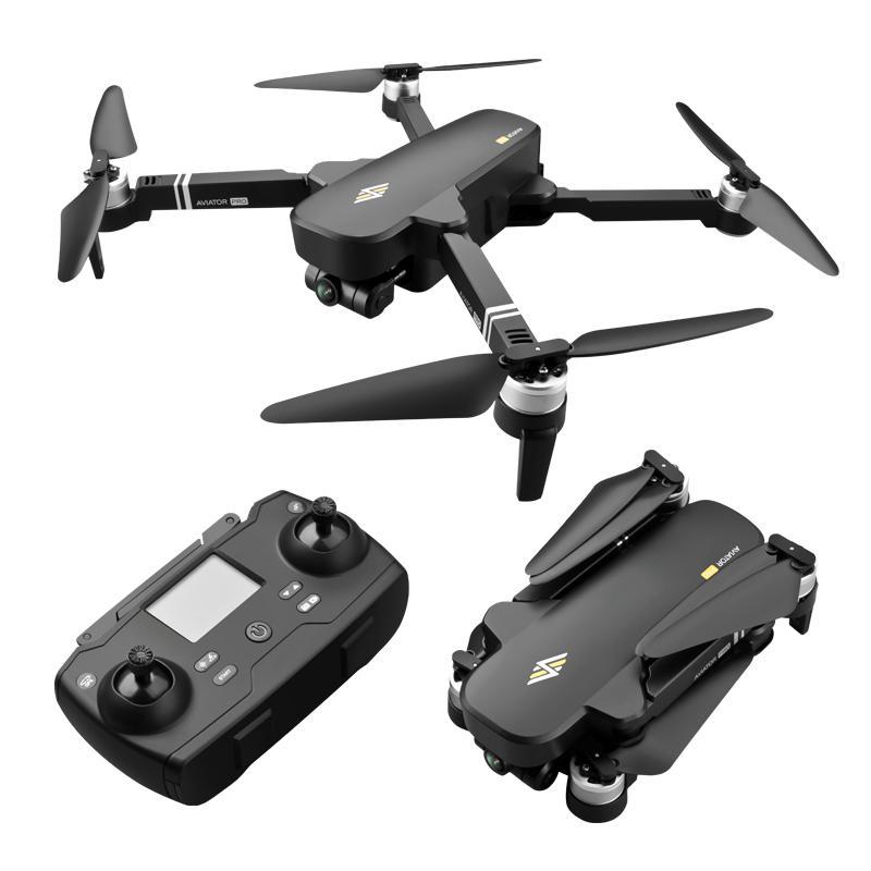 Dron Profesional 4k 8811 PRO RC, cuadricóptero con cámara, controlador de carga...