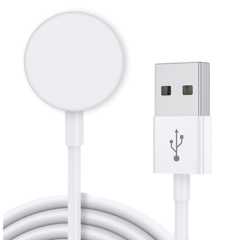 Auto Stop Portable Aluminum Alloy USB Home Charging Cable Pad Magnetic Fast Wireless Charger Desktop