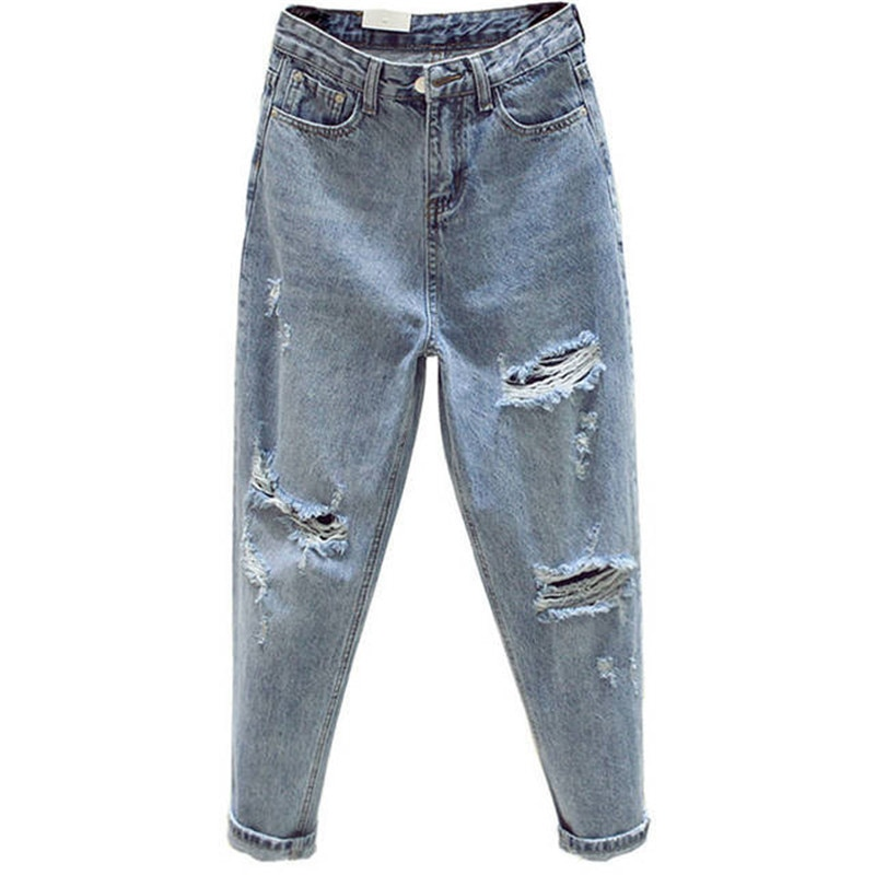 2021 шаровары, джинсы с высокой талией, Женские джинсы-бойфренды, женские джинсы МОМ, джинсы, ковбойские джинсовые брюки