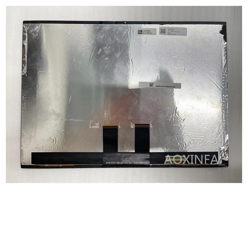 1920x1280 FHD LCD M22158-001 ل HP الطيف x360 14t-ea000 14-EA دفتر شاشة الكريستال السائل شاشة/اللمس الجمعية/شاشة لمس الزجاج