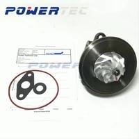 833852 billet turbocharger chra for ford fiesta kuga ecosport 1 5 l my561q e4bq6k682aa turbine core turbo cartridge