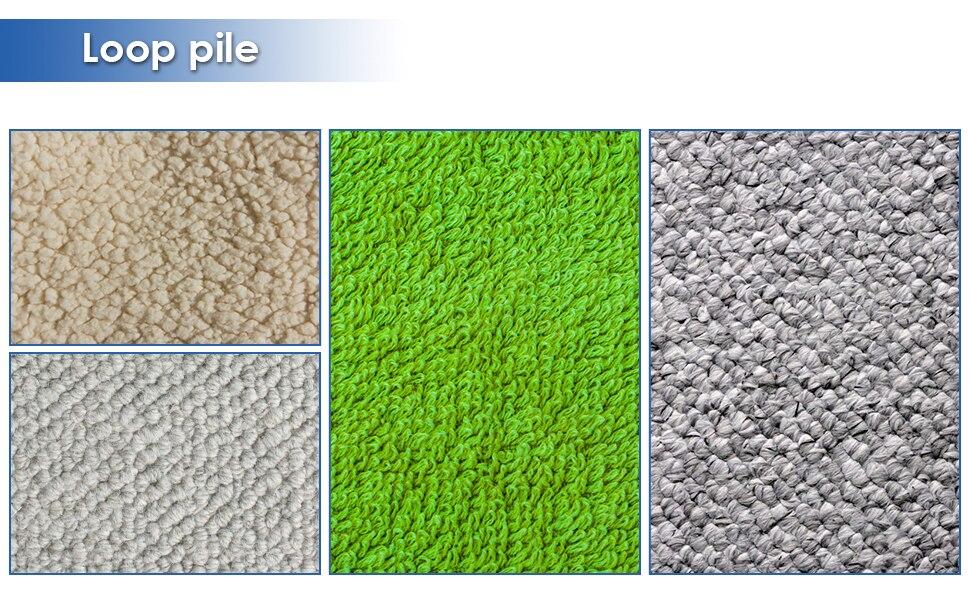 DIY Cut Pile/Loop Pile Electric Carpet Tufting Gun Carpet Weaving Carpet Machine Cutting / Loop Belt Cut Pile Machine Tools enlarge