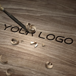 Customized private LOGO / laser LOGO / price difference