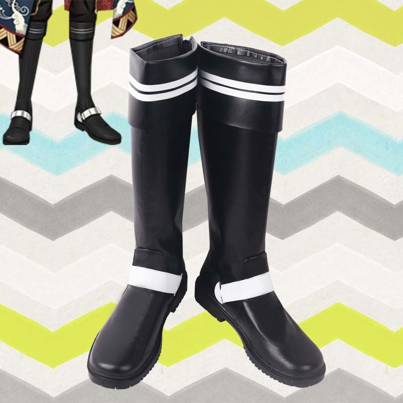 أزياء للجنسين ، أحذية أنيمي ، أحذية ، أحذية مصنوعة حسب الطلب ، تأثيري ، YAOTOME GAKU