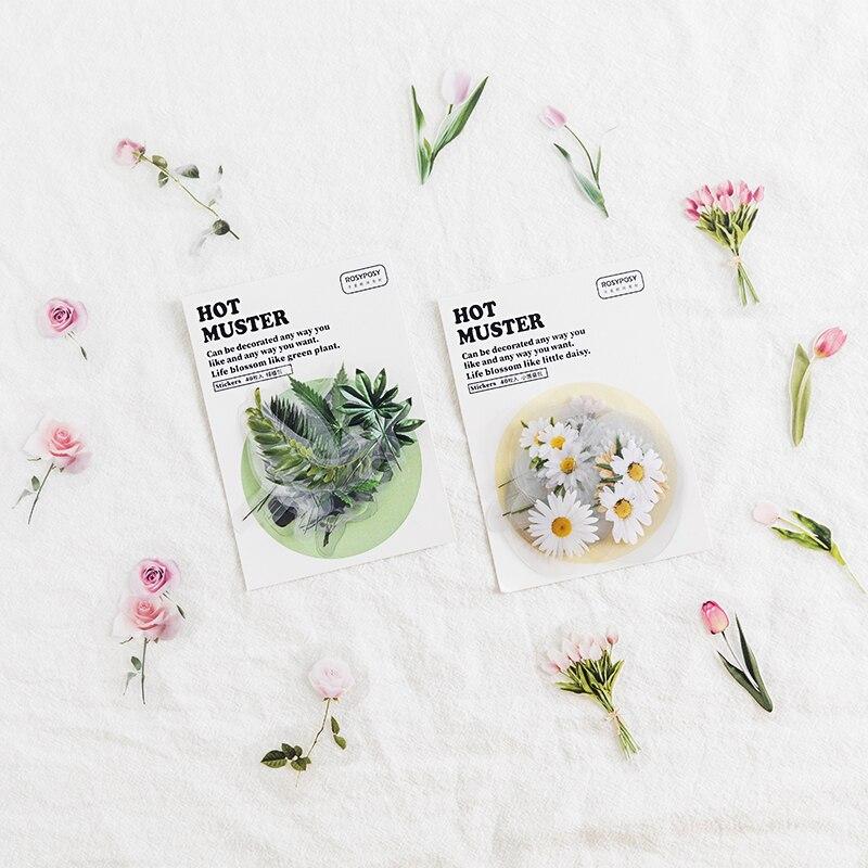 40pcs-hot-muster-adesivi-set-tulipano-pianta-margherita-fiore-di-rosa-orso-angelo-nota-sticker-fai-da-te-decorazione-adesivo-diario-della-guarnizione-regalo-f184