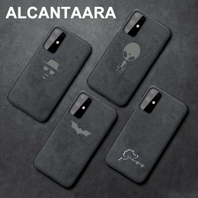 Luxury Racing Car Logo Phone Case for Samsung Galaxy S20 Ultra S10 Plus S10E S8 S9 Note 20 8 9 10 Pl