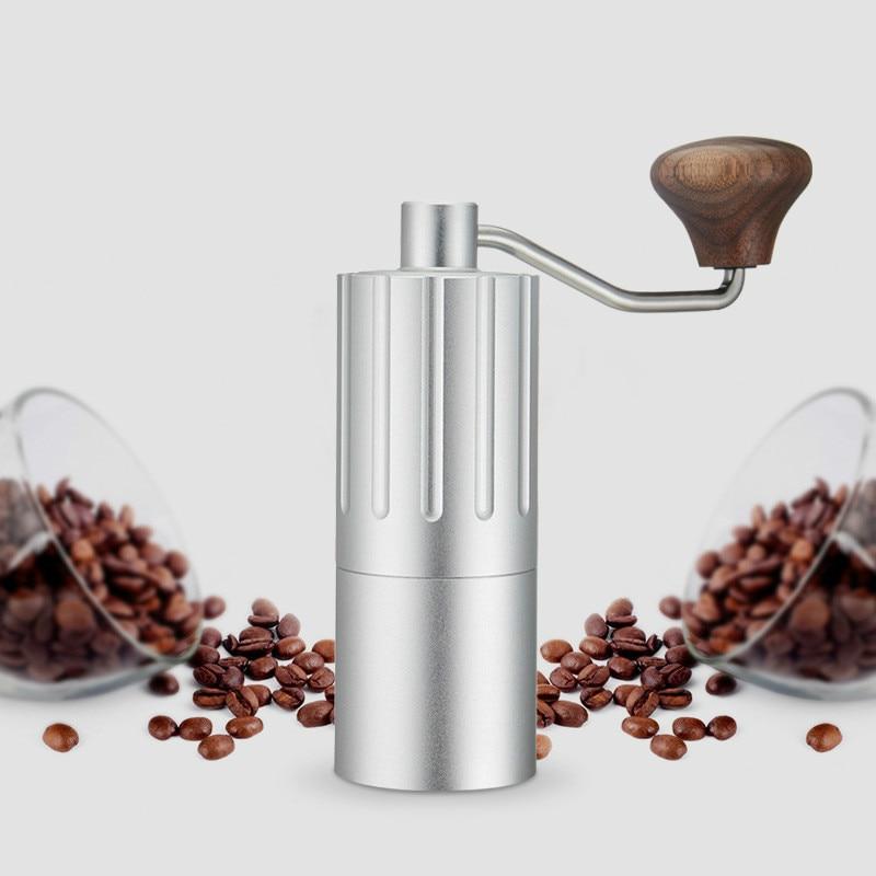 سبائك الألومنيوم النحاس عالية الجودة طاحونة M3 المنزلية طاحونة القهوة طاحونة يدوية طاحونة القهوة